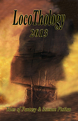 LocoThology 2013 - now with added pirates