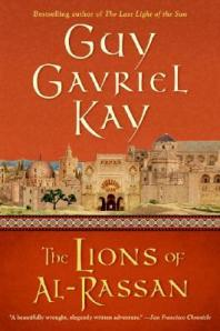 Spoiler alert - it's not about real lions