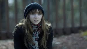 Zoe Kazan as Rebecca
