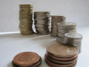 Not what the word 'customer' is all about