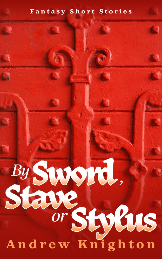 By Sword, Stave or Stylus - High Resolution