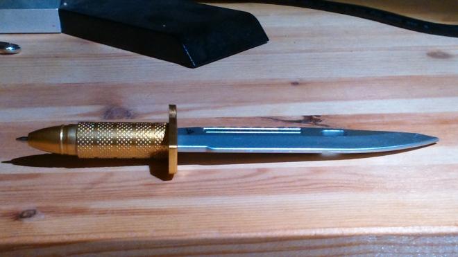 pen sword